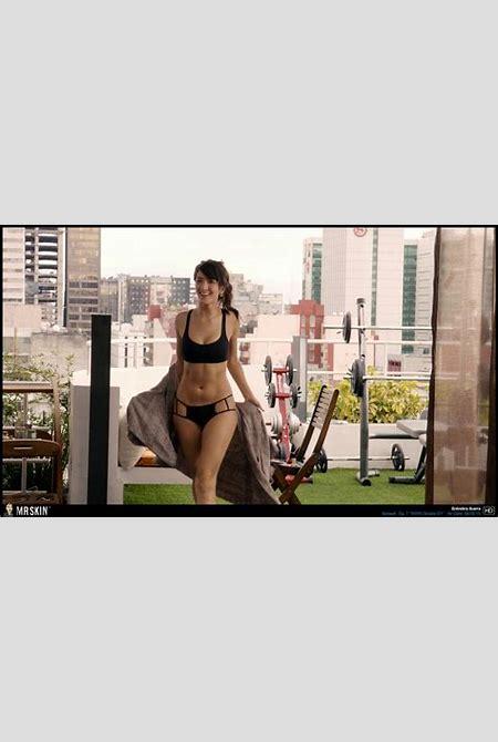 Download Sex Pics Erendira Ibarra Desnuda En Ingobernable Nude