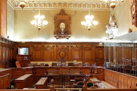 cour d assises strasbourg mon exp 233 rience de jur 233 d assises