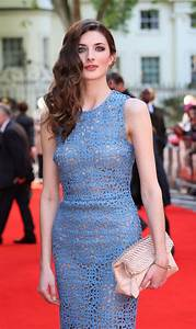 Daisy Bevan - 'The Two Faces of January' Premiere in London