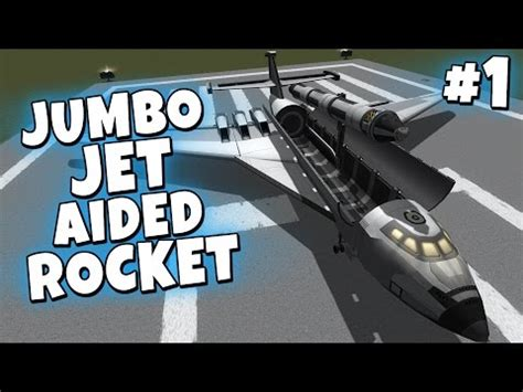 How To Build A Boat In Kerbal Space Program by Kerbal Space Program Beginner Rocket Designs Funnydog Tv