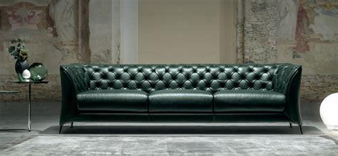 modern interpretation   classic chester sofa la