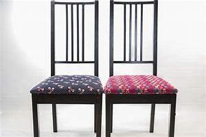 Ikea Stuhl Durchsichtig : ikea hack stuhl mit stoff beziehen ~ A.2002-acura-tl-radio.info Haus und Dekorationen