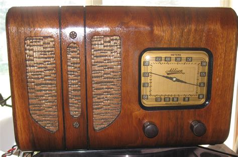 Mohawk Radio - Canadian Vintage Radio Society