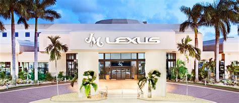 Lexus Plus Experience At Jm Lexus