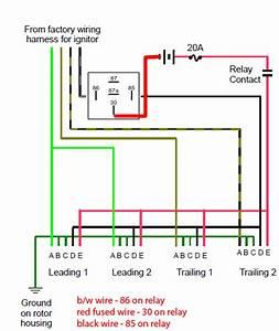 Aem Smart Coil Wiring