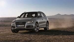 Audi Q5 D Occasion : 2014 audi q5 picture 511848 car review top speed ~ Gottalentnigeria.com Avis de Voitures