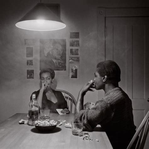 Carrie Mae Weems Photo Series Celebrates Life Around The