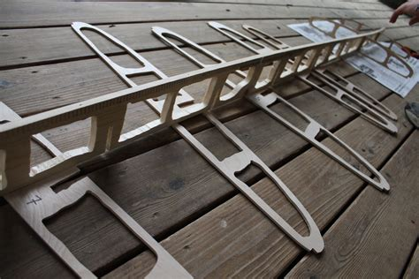 wood stand  paddle board plans