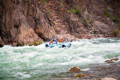 Canyon Grand River Rafting Tours Geology Skeptic