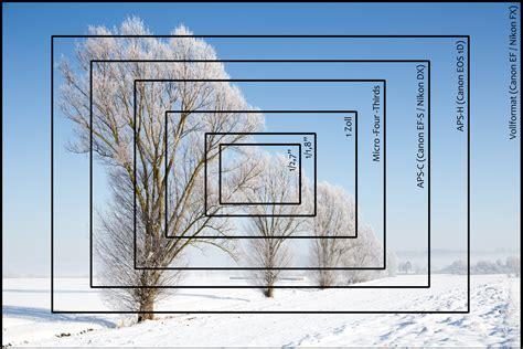 vergleich von vollformat und crop sensoren tinos fotoblog