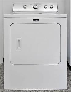 Diagram Dryer Electric Maytag Wiring