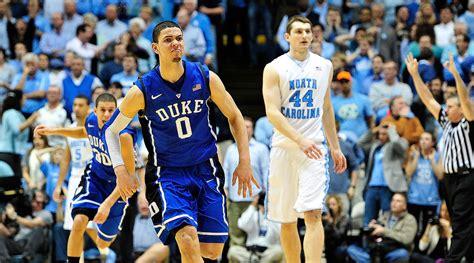 duke  unc   games  college basketballs top