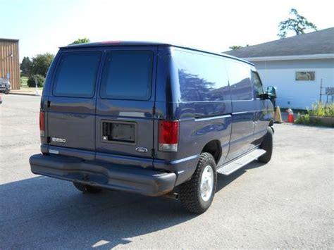 buy   ford   base standard cargo van  door