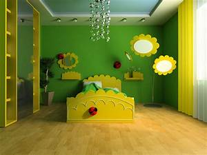 wall decor ideas for kids room domyplace interior design With kitchen colors with white cabinets with wall art for kids playroom