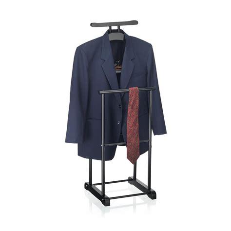 Stange Für Kleider by Herrendiener Kleider Stange Mit Ablage Kleiderst 228 Nder