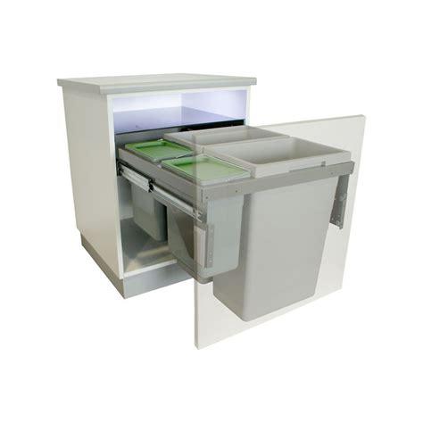 poubelle cuisine encastrable conforama poubelle cuisine encastrable conforama table de