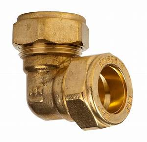 Mez 315 Elbow Pipe Fitting