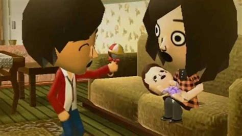 tomodachi life release date announced  europe  north