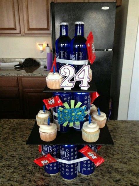 cake   boyfriends birthday   life