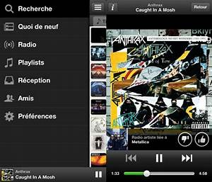 Lecture Aléatoire Spotify : spotify 0 6 0 nouvelle interface ios ~ Maxctalentgroup.com Avis de Voitures