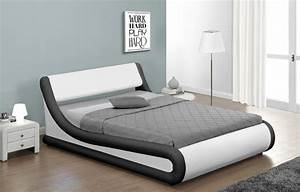 Designer storage beds, modern upholstered headboards