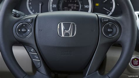 honda accord     steering wheel hd wallpaper