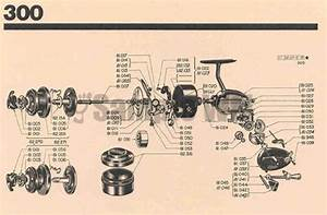 Mitchell 300 Schematic
