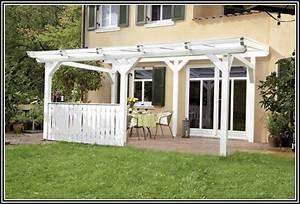 terrassen berdachung bausatz aluminium terrasse house With terrassenüberdachung aluminium bausatz