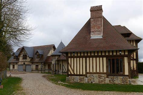 Decoration Maison Traditionnelle Decoration Maison Normande Traditionnelle