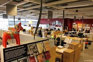 Ikea Caen Horaires : awesome lutage open space pour tout with ikea melun ~ Carolinahurricanesstore.com Idées de Décoration