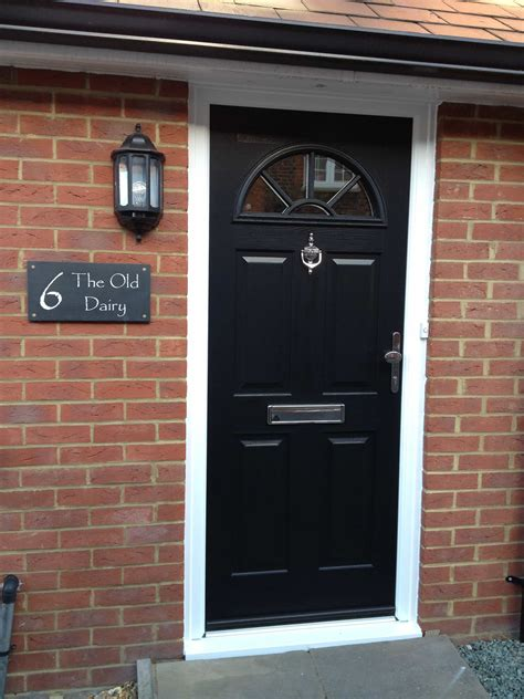 Front Entrance Doors  Exterior Doors Replacement Surrey