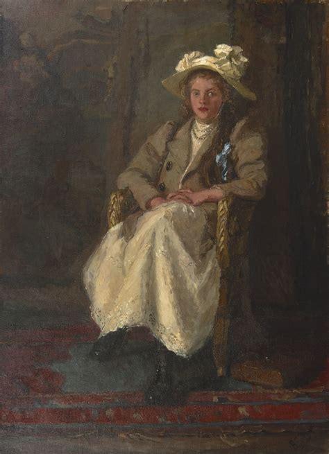 Houten Van Barbara Elisabeth Paintings
