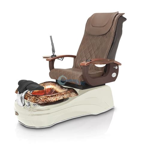 gulfstream la tulip 174 2 pedicure spa chair