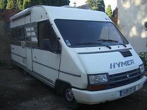 Garage Renault Trappes : troc echange renault traffic diesel 1991 integral cellule hymer sur france ~ Gottalentnigeria.com Avis de Voitures