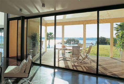 penthouse  aluminium sliding patio doors duration