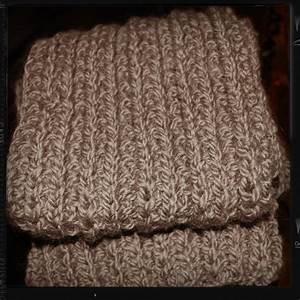Echarpe Homme Tricot : patron tricot echarpe homme ~ Melissatoandfro.com Idées de Décoration