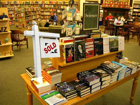 The Real Estate Deals That Sell Books
