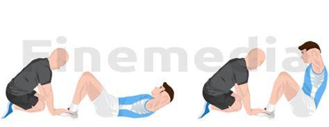 exercices pour muscler les abdominaux ooreka