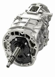Ax15 Manual Transmission For Jeep 94