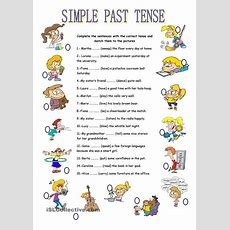 25+ Best Ideas About Past Tense On Pinterest  Descriptive Grammar, The Singular And Verb Tenses