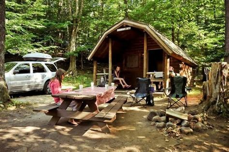 whats  favorite campground  upstate ny readers