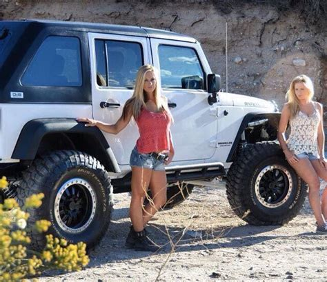 girls jeep wrangler 17 best images about jeep and girls on pinterest 4x4