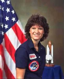 Sally Ride, cosmic trailblazer, dead at 61