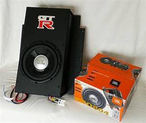 Nissan R35 Gtr Plug U0026 39 N U0026 39 Play Subwoofer Kit