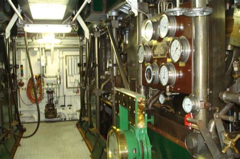 historic steam powered ss delphine super yacht hits market