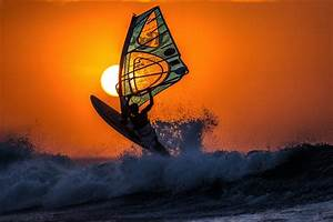 Windsurf 5k Retina Ultra HD Fondo de Pantalla and Fondo de ...
