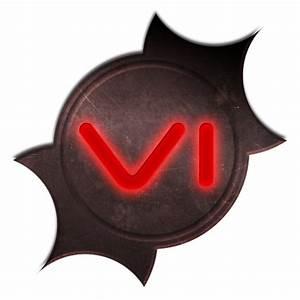 Vengeance Initiate logo by GuardianoftheForce on DeviantArt
