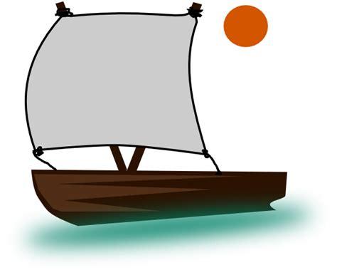 Tiny Boat Cartoon by Small Boat Cartoon Www Pixshark Images Galleries