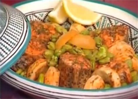 choumicha cuisine tv choumicha tajine de loup