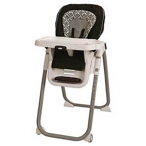 graco 174 tablefit high chair in rittenhouse buybuy baby